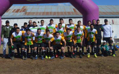 Speluzzi campeón provincial 2019
