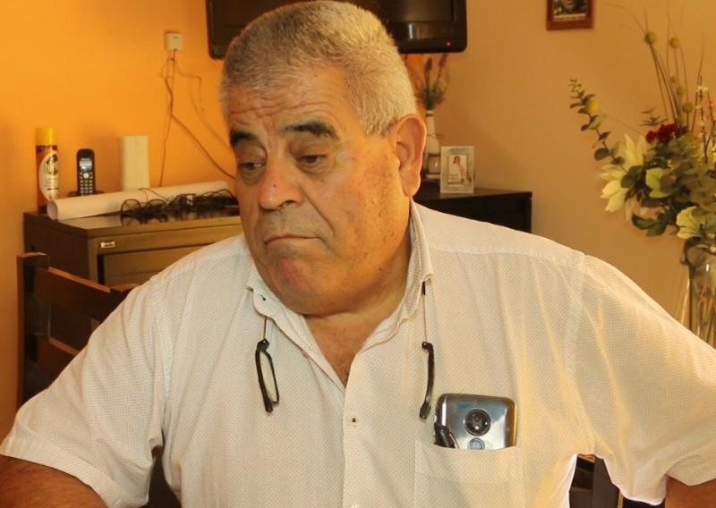"""Luis Fredes: """"La señal de celular en Speluzzi es una necesidad, no un capricho"""""""