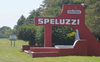 Speluzzi se agranda: podríamos ser municipio en un muy corto plazo