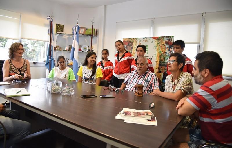 Marí Marí danzará en la Capital Provincial del Carnaval